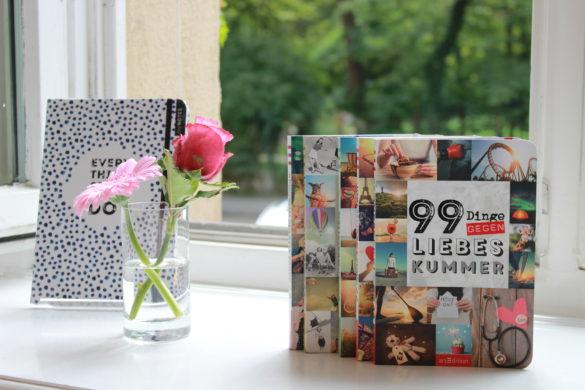 Glück verdoppelt sich, wenn man es teilt | Das Journal of Happiness und ein Bloggertreffen bei Ars Edition