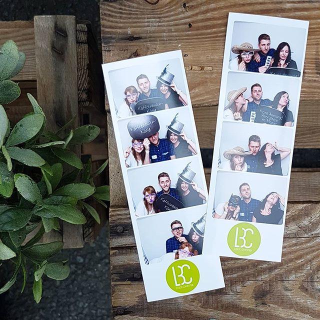 Große Fotoboxliebe. ❤ #lbc18 #litblogconvention